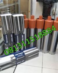 Jual Mata Core Drill, Core Bit, Mata Core bit, Diamond Core Drill, Drill Bit Husqvarna