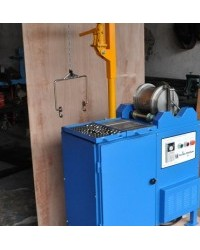 LABORATORY BALL / ROD MILL
