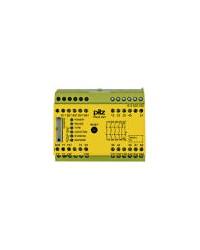 PILZ Safety Relay PNOZ XM1.1 24VDC 4n/o 1n/c 2so