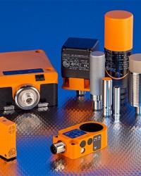 IFM Inductive Sensor IFS243 | IFK3007-ANKG/US-104