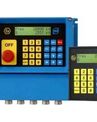 IBS Batching Controller Flow Meter
