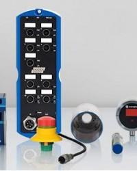 wenglor Electric Sensor