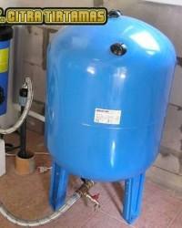 Membrane Pressure Tank