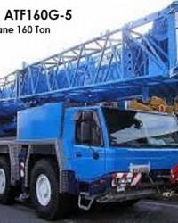 Jasa Sewa Mobile Crane Surabaya