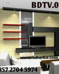 Backdrop TV Semarang, Buffet TV Semarang, Backdrop TV Salatiga