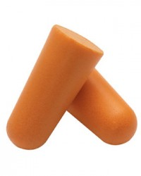 H10 Disposable Earplugs Uncorded Jackson Safety