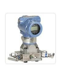 ROSEMOUNT Pressure Transmitter 3051TG2A2B21A