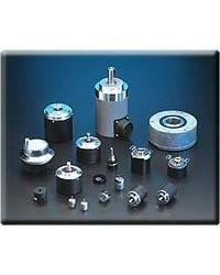 NEMICON Rotary Encoder NOC-SP250-2MHC