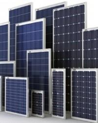 Solar Panel / Panel Surya Polycristaline-Monocrystaline