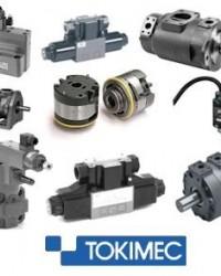 TOKIMEC Vane Pump F11-SQP432-50-21-14-86DDC-18