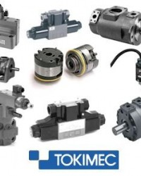 TOKIMEC Vane Pump P16V-RS-10-CM-10-J