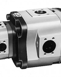 NACHI GEAR PUMP IPH Series