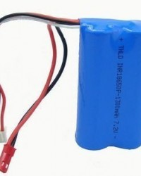 Battery Pack Type Li-Ion 10200mAh