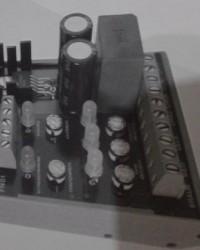 Wenglor Evaluation Unit