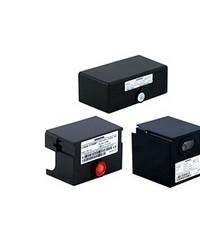 SIEMENS Gas Burner Control LGB22.230B27