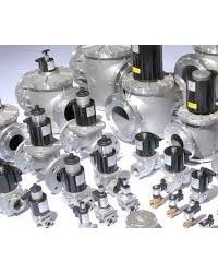 Elektrogas solenoid valve VMR32