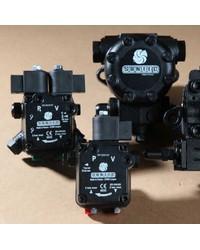 Suntec Fuel Pumps TA 2C, TA 3C, TA 4C, TA 5C, T 2C, T 3C, T 4C, T 5