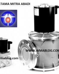 Solenoid Gas