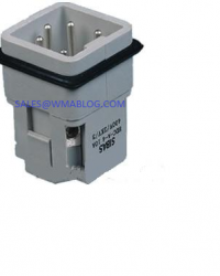 Connector Heavy Duty Type : HA-003/004