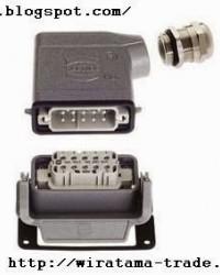 Connector Sibas Type HE010