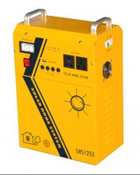 Solar Home System 300W/220VAC