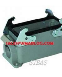 Connector Sibas  HSB 006