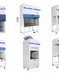 JUAL LEMARI ASAM (FUME HOOD), LAMINAR AIR FLOW, DAN BIOSAFETY CABINET, READY STOCK LAMINAR AIR FLOW,