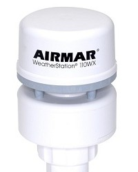Airmarr   110WX WeatherStation® Instrument