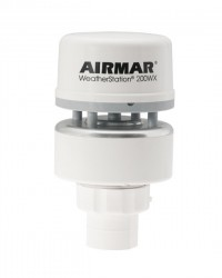 Airmarr 200WX IPX7 WeatherStation® Instrument