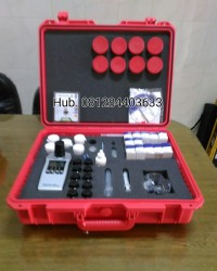 WATER TEST KIT || PERTABLE PHOTOMETER WATER ANALYSIS
