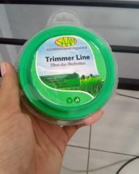 Trimmer Line / Senar Pemotong Rumput (15 Meter)