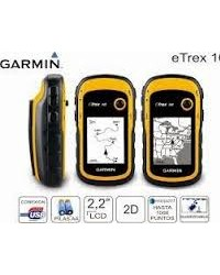 GARMIN GPS etrex 10 GPS GARMIN etrex 10