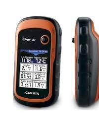GPS GARMIN ETREX 20 GARMIN GPS etrex 20