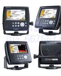 GPS MARINE GARMIN GPSMAP 585 (GPS + FISHFINDER)