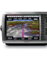 GARMIN GPSmap 4012 GPS Kelautan