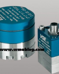 Gear flow sensor VHM Series