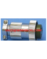 Connector Nanaboshi Type NWPC 256 P