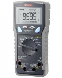 Sanwa PC700 Digital Multimeters PC Link Dual Display