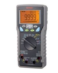 Sanwa PC 720M Digital Multimeter