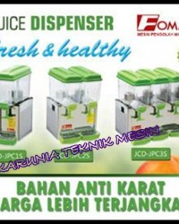 Mesin Juice Dispenser Murah / Mesin Dispenser minuman murah / Mesin minuman