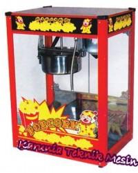 Mesin Popcorn Murah / Popcorn murah