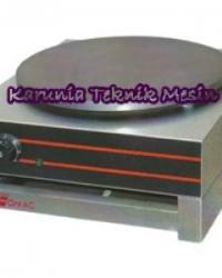 Mesin Pembuat Crepes/ Crepes Maker/ Crepes baker murah/mesin crepes murah