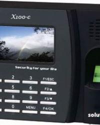 Solution X100-C