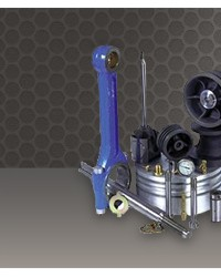 COMPRESSORS-ENGINES PARTS-GENUINE PARTS
