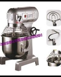 Mesin Mixer Roti / Mixer kue / Mesin mixer murah / harga mesin mixer roti