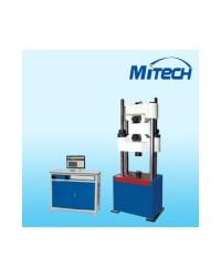 Mitech MEW Microcomputer Screen Display Hydraulic Universal Testing Machine