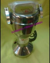 mesin penepung obat herbal,gula,jahe,dll ( Mesin Miller / Mesin penggiling bumbu / Mesin giling mura