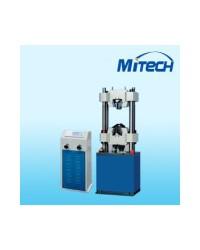 Mitech ME Digital Hydraulic Universal Testing Machine