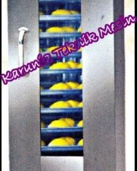 Mesin Pengembang Roti / Mesin pengembang kue / Mesin Proofer murah