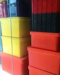 Jual Kotak Fiber/ Peti Es / Cooler Box / Pendingin